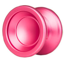 YoyoFactory Horizon yo-yo pink