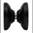 YoYoFactory Shutter Wide Angle yo-yo, fekete-arany