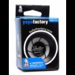 YoYoFactory Shutter Wide Angle yo-yo, Fekete