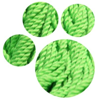Kitty String, neon zöld, 10 db yo-yo zsinór