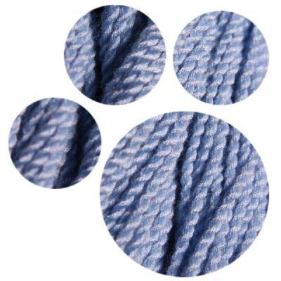 Kitty String, baba kék, 10 db yo-yo zsinór