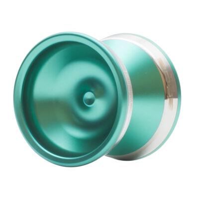 YoYoFactory Edge yo-yo zöld