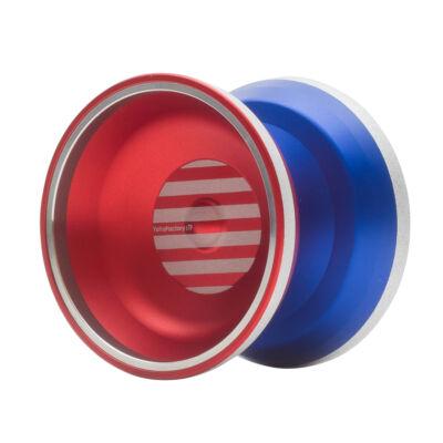 YoYoFactory Ex Machina yo-yo pulsar