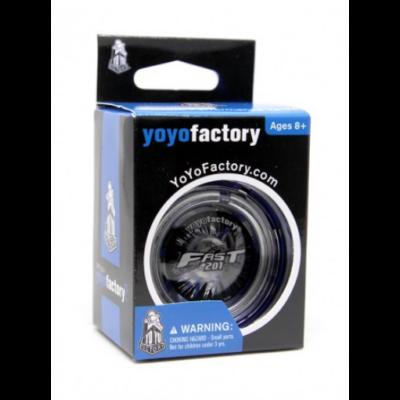 YoYoFactory F.A.S.T. 201 fekete
