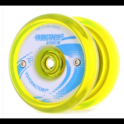 YoYoFactory Hubstack yo-yo Electric glow