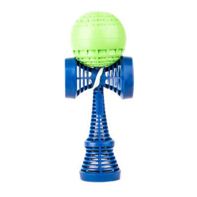YoYoFactory Catchy Air Kendama kék-zöld