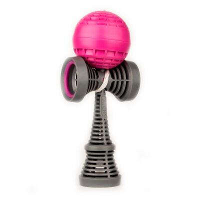YoYoFactory Catchy Air Kendama szürke-pink