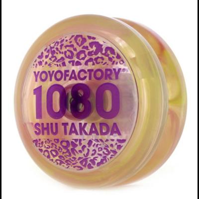 YoYoFactory Loop 1080 yo-yo, márvány