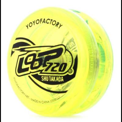 YoyoFactory Loop 720 yo-yo, sárga