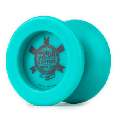 YoYoFactory Replay Pro yo-yo, WYYC 2015 Edition