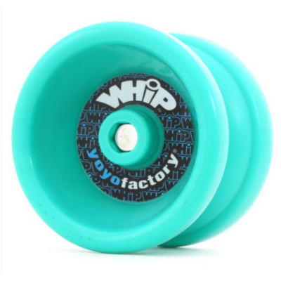 YoYoFactory Whip yo-yo, icon blue