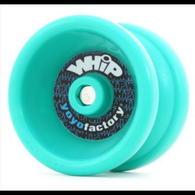 YoYoFactory Whip yo-yo, icon blue