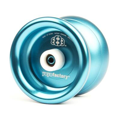 YoYoFactory 888 yo-yo kék