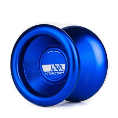 YoYoFactory Boss yo-yo kék