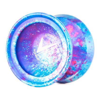 YoYoFactory Czech Point - Galaxy