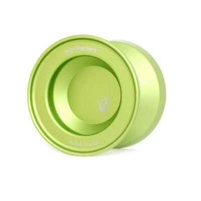 YoYoFactory CZM8 yo-yo zöld