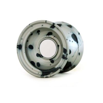 YoYoFactory Equilateral yo-yo fekete-ezüst