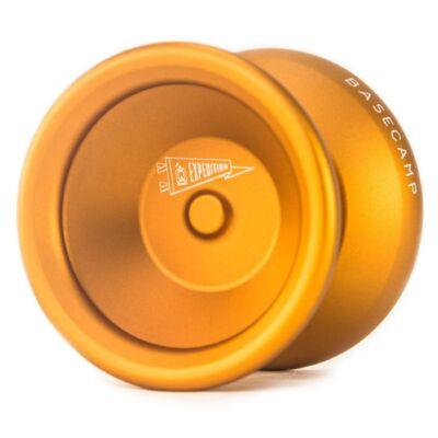 YoYoFactory Expedition yo-yo narancssárga