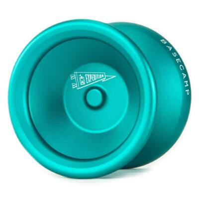 YoYoFactory Expedition yoyo zöld