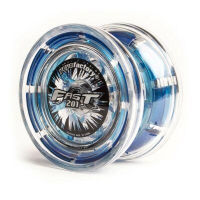 YoYoFactory F.A.S.T. 201 yo-yo kék