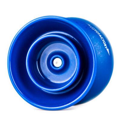 YoYoFactory Flight yo-yo kék