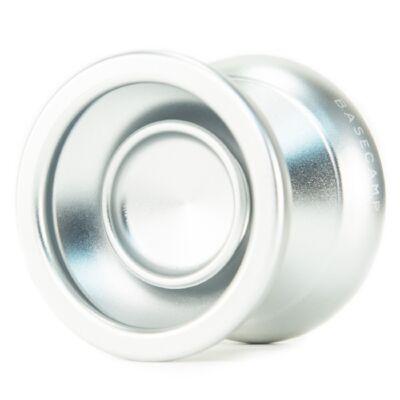 YoYoFactory Jackknife yo-yo ezüst