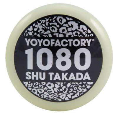 YoYoFactory Loop 1080 yo-yo foszforeszkáló