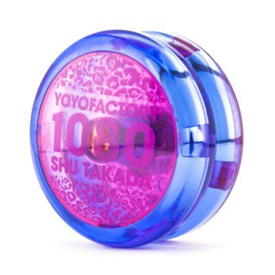 YoYoFactory Loop 1080 yo-yo kék-pink