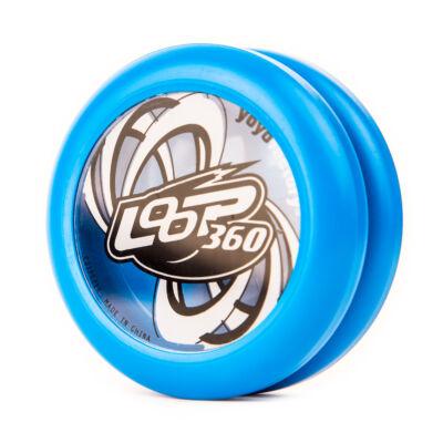 YoYoFactory Loop 360 yo-yo kék