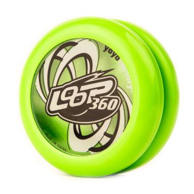 YoYoFactory Loop 360 yo-yo zöld