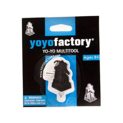 YoYoFactory Multi Tool fekete