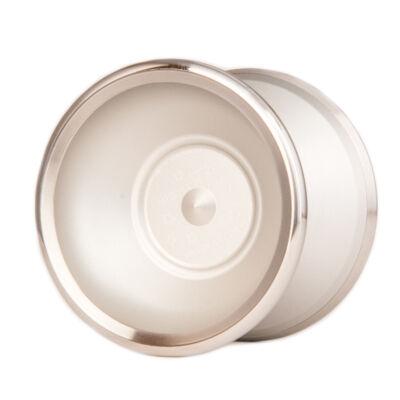 YoYoFactory Nightmare yo-yo ezüst