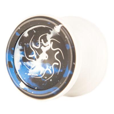 YoYoFactory Nine Dragons yo-yo fekete/kék