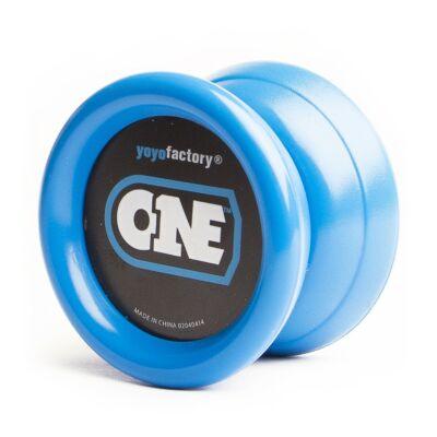 YoYoFactory ONE yo-yo kék