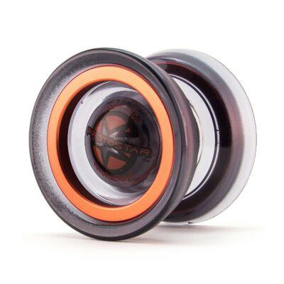 YoYoFactory Protostar yo-yo füst-piros