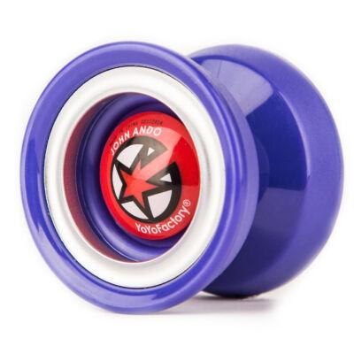 YoYoFactory Protostar yo-yo Japán stílus kék-piros