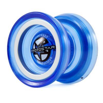 YoYoFactory Protostar yo-yo kék