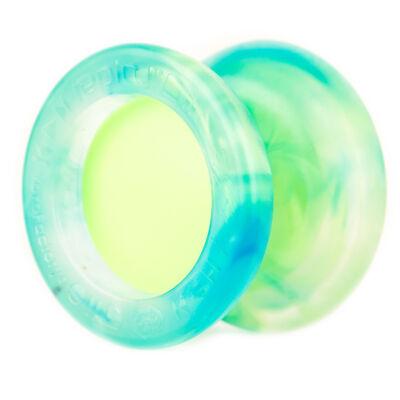 YoYoFactory Replay Pro yo-yo aurora