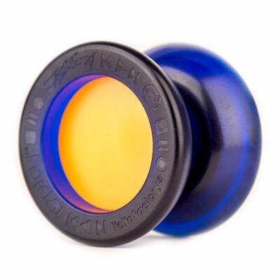 YoYoFactory Replay Pro yo-yo kék/narancs