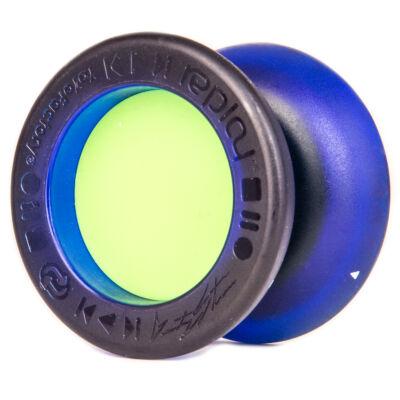 YoYoFactory Replay Pro yo-yo kék/zöld