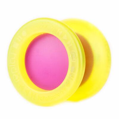 YoYoFactory Replay Pro yo-yo sárga/viola
