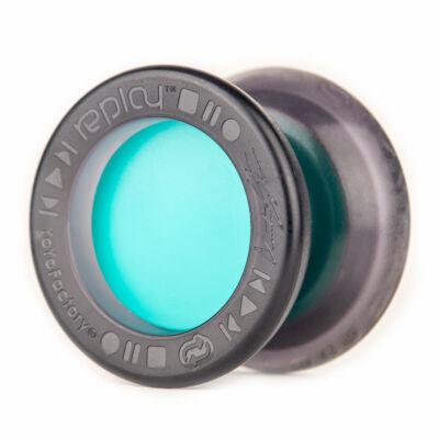 YoYoFactory Replay Pro yo-yo szürke/kék
