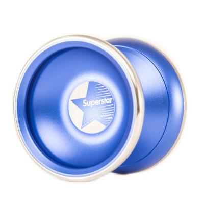YoYoFactory Superstar yo-yo kék