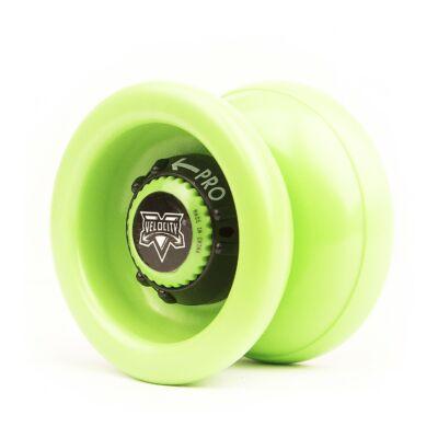 YoYoFactory Velocity 2.0 yo-yo zöld