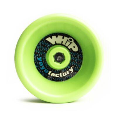 YoYoFactory Whip yo-yo zöld