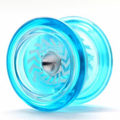 YoYoFactory Arrow yo-yo, kék