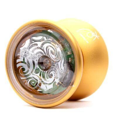 YoYoFactory Kui yo-yo, arany