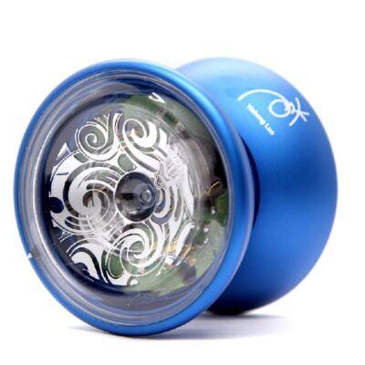 YoYoFactory Kui yo-yo, kék