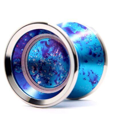 YoYoFactory Marco yo-yo, galaxy