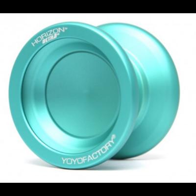 YoYoFactory Horizon Ultra yo-yo, kék